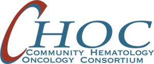 Community Hematology Oncology Consortium. Click logo for home page.